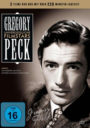 Unvergessliche Filmstars - Gregory Peck