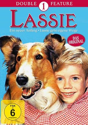 Lasie double feature 1