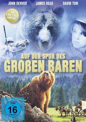 Auf der Spur des großen Bären