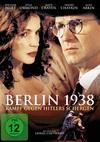 Berlin 1938 - Kampf gegen Hitlers Schergen