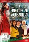 Vergrößerte Darstellung Cover: Eine Elfe zu Weihnachten. Externe Website (neues Fenster)