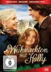 Vergrößerte Darstellung Cover: Weihnachten mit Holly. Externe Website (neues Fenster)