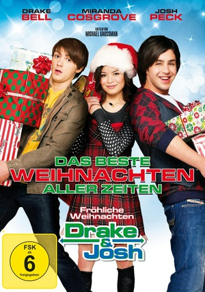 Das Beste Weihnachten aller Zeiten - Drake & Josh