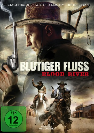 Blutiger Fluss - Blood River
