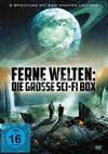 Vergrößerte Darstellung Cover: Ferne Welten. Externe Website (neues Fenster)