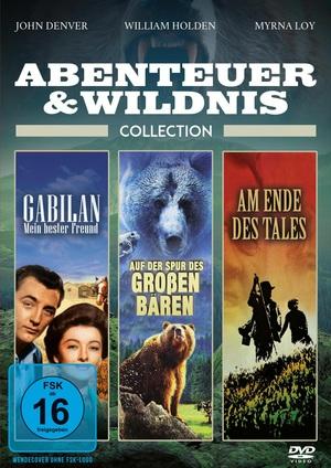 Abenteuer und Wildnis Collection