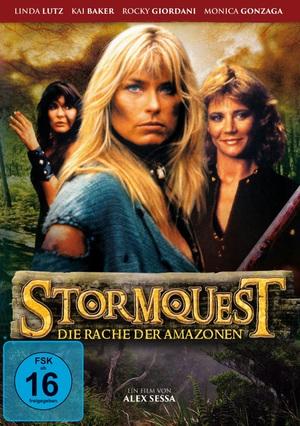 Stormquest - Die Rache der Amazonen