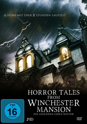 Horror Tales from Winchester Mansion