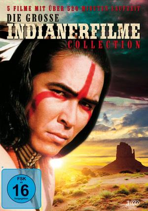 Die große Indianerfilme Collection