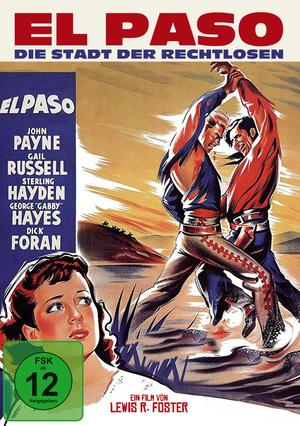 El Paso - Die Stadt der Rechtlosen