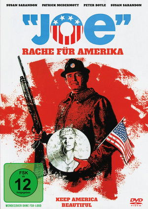 Joe - Rache für Amerika