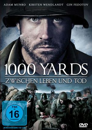 1000 Yards zwischen Leben und Tod
