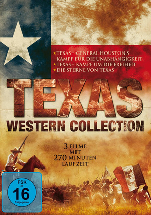 Texas Western Collection