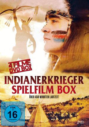 Indianerkrieger Spielfilm Box