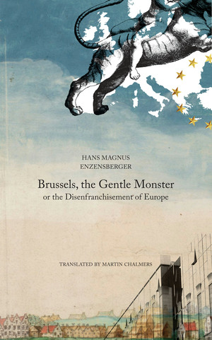 Brussels, the gentle monster