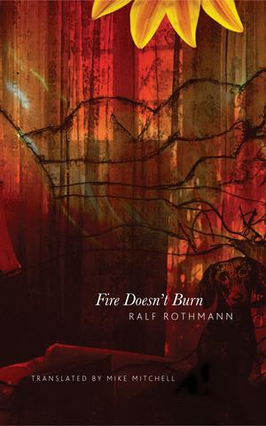 Fire doesn't burn