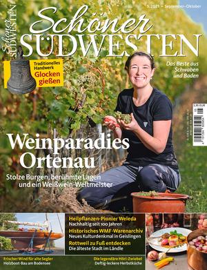 Schöner Südwesten (05/2021)