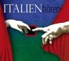 Vergrößerte Darstellung Cover: Italien hören. Externe Website (neues Fenster)