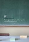 Nutzung interaktiver Ausbildungsmittel