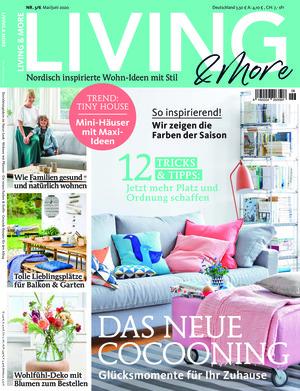 Living & more (06/2020)