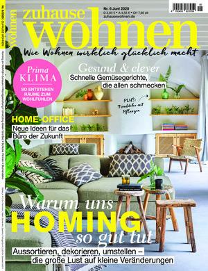 Zuhause wohnen (06/2020)