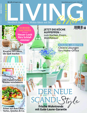 Living & more (07-08/2020)