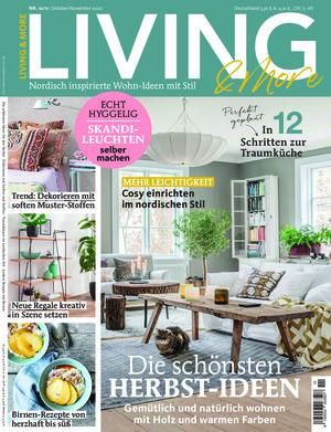 Living & more (10/2020)