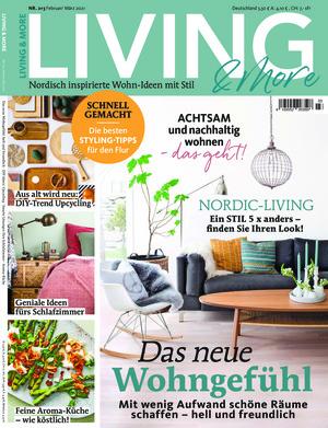 Living & more (02-03/2021)