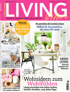 Living & more (05/2021)