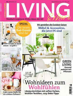 Living & more (06/2021)