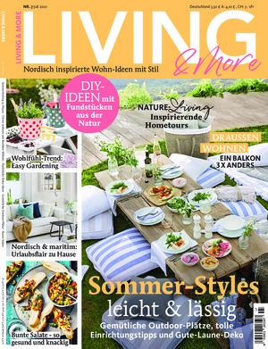 Living & more (07/2021)