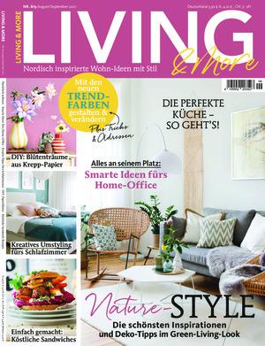 Living & more (08-09/2021)