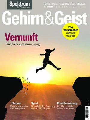 Gehirn & Geist (05/2020)