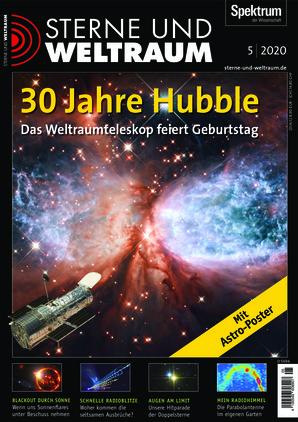 Sterne und Weltraum (05/2020)