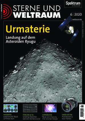 Sterne und Weltraum (06/2020)