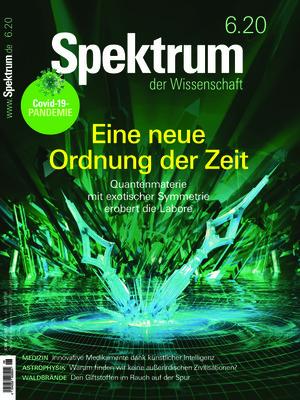 Spektrum der Wissenschaft (06/2020)