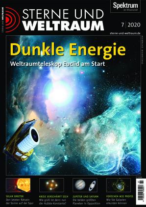 Sterne und Weltraum (07/2020)