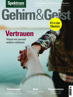 Gehirn & Geist (05/2021)