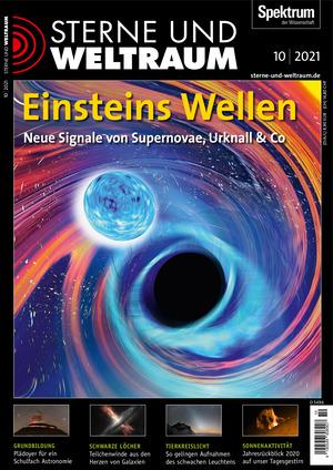 Sterne und Weltraum (10/2021)