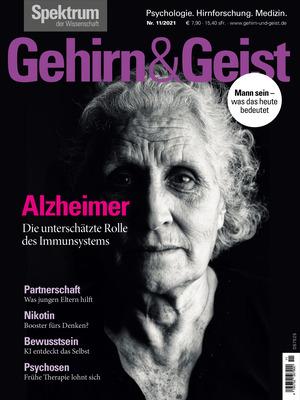 Gehirn & Geist (11/2021)