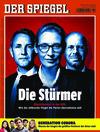 Vergrößerte Darstellung Cover: DER SPIEGEL Nr. 22/2020 (22.05.2020). Externe Website (neues Fenster)