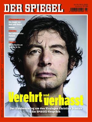 DER SPIEGEL Nr. 23/2020 (29.05.2020)