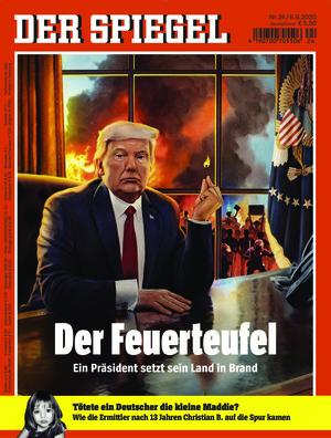 DER SPIEGEL Nr. 24/2020 (05.06.2020)