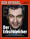 Vergrößerte Darstellung Cover: DER SPIEGEL Nr. 29/2020 (10.07.2020). Externe Website (neues Fenster)