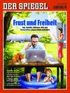 Vergrößerte Darstellung Cover: DER SPIEGEL Nr. 37/2020 (04.09.2020). Externe Website (neues Fenster)