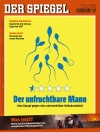 Vergrößerte Darstellung Cover: DER SPIEGEL Nr. 38/2020 (11.09.2020). Externe Website (neues Fenster)