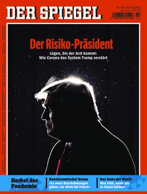 DER SPIEGEL Nr. 42/2020 (09.10.2020)