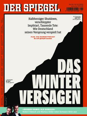 DER SPIEGEL Nr. 51/2020 (11.12.2020)