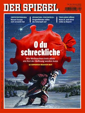 DER SPIEGEL Nr. 52/2020 (18.12.2020)