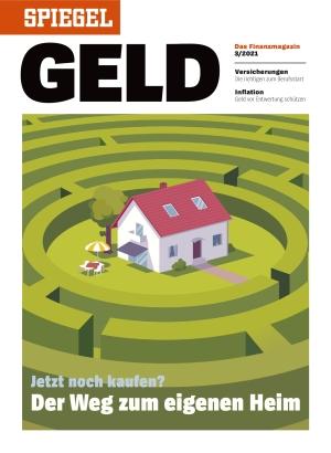 Spiegel Geld (03/2021)